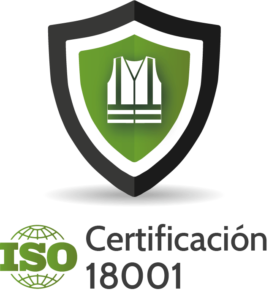 iso 18001 isaticar agro